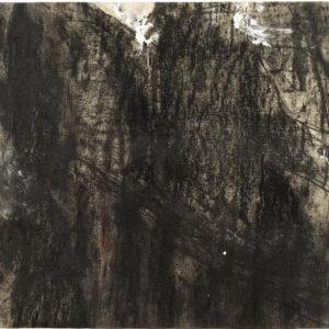 Arcangelo Senza Titolo Tecnica mista su tela 1990 44x47cm artwork